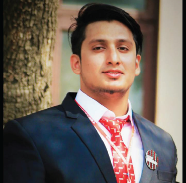 Khuldoon Ali Raza