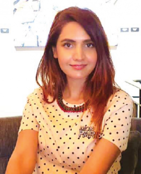 Sadia Waheed